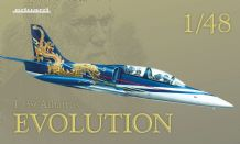 Eduard 1/48 Model Kit 11121 Evolution L-39 Albatros Limited Edition